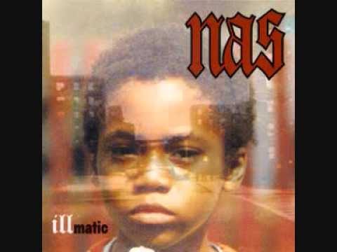 08. Nas - One time 4 your mind mp3