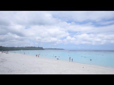 MARE NEW CALEDONIA | Pacific Island Cruise | ROYAL CARIBBEAN