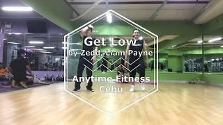 Get Low - Zedd / Liam Payne (Dance Choreography)