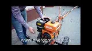 Бензиновий мотоблок Кентавр МБ 2060 Б (energomir.com.ua).wmv