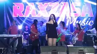 RAKSAZA MUSIC- DINA FARERA - OJO NGUBER WELASE-MASOK PAK EKO
