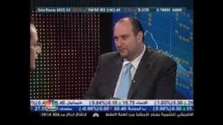 Karim Nakhle CNBC Arabia Jalsat A3mal Corporate Governance.wmv