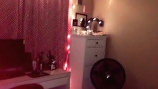 ro james a d i d a s my bedroom