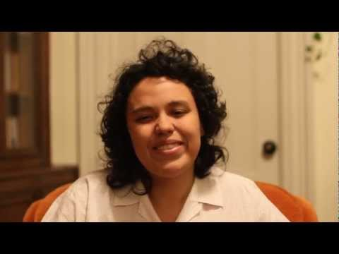 Victoria Habla Sobre Trabajando en el Renaissance Providence Hotel