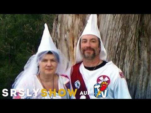 Ku Klux Klan und Drogenkrieg   SRSLY