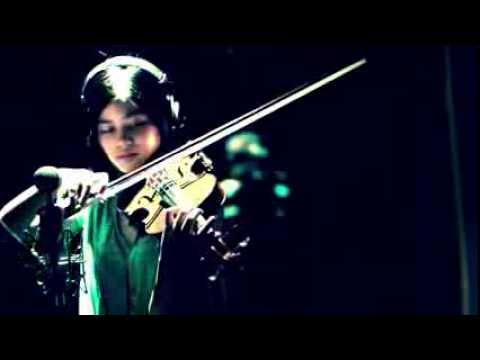Violin Ambience (Featuring