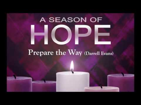 Prepare the Way (Darrell Evans)