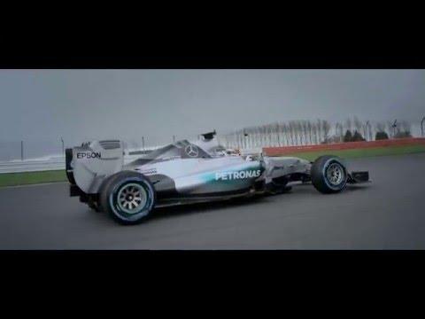 PETRONAS Winning Formula feat. Fuel Technology Manager