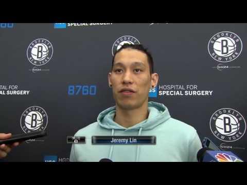 Brooklyn Nets say goodbye to season on break up day