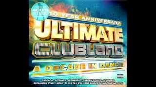 Ultimate Clubland 2012 - Ultrabeat - Pretty Green Eyes (CJ Stone U C Edit)