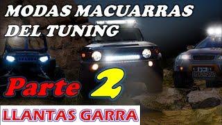 Gambar cover Modas MACUARRAS del Tuning, Parte 2  //LUCES//