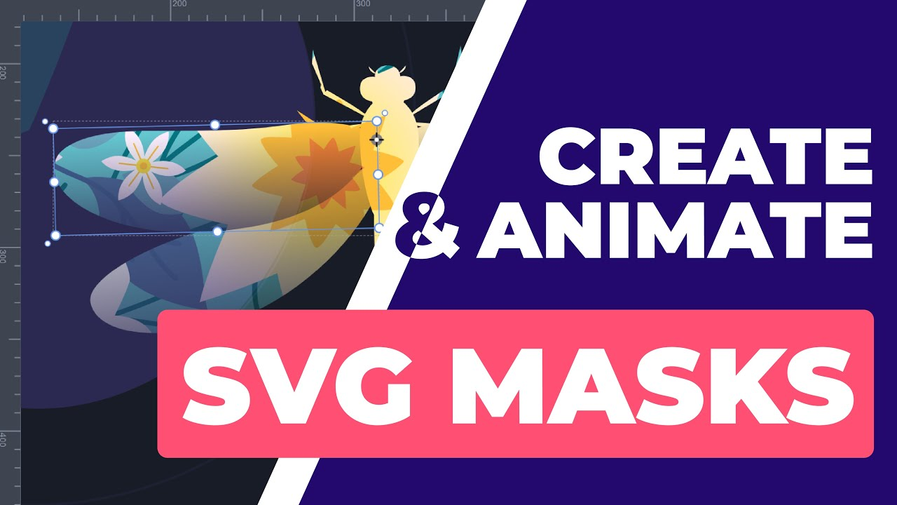 How to Animate a Clipping Mask