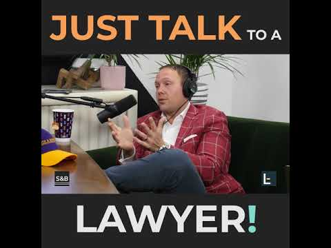 Legal Tip of The Week   Tom Feher   Talk To A Lawyer