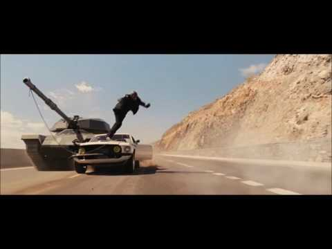 Fast and Furious 6We Own It music video