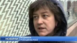 Россияне против войны в Украине