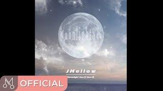 """제이멜로우 (J Mellow) """"Moonlight Sea"""" - 달빛바다 (I Sea U)"""