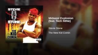 Midwest Explosion (feat. Tech N9Ne)