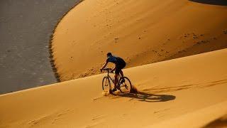 Lucas Goes To Africa - Tour d' Afrique 2013 - Cinelli x Lucas Brunelle