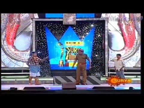 suraj venjaramoodu latest comedy 2012