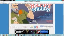 Happy Wheels kostenlos spielen ohne Download [GERMAN]