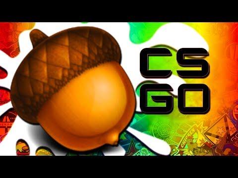 NUT NUT NUT!! - CS:GO Funny Moments!
