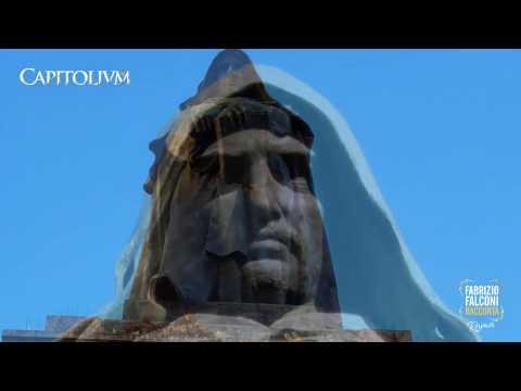 Il monumento a Giordano Bruno (Campo de' Fiori)
