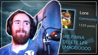 WE DID IT! Blizzard Listened to Asmongold, But That's Not All... (Best of Asmongold Ep. 104) thumbnail