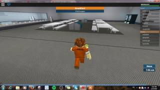 Roblox mini games Prison life v2.0