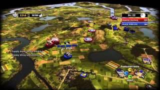 RUSE 360 gameplay