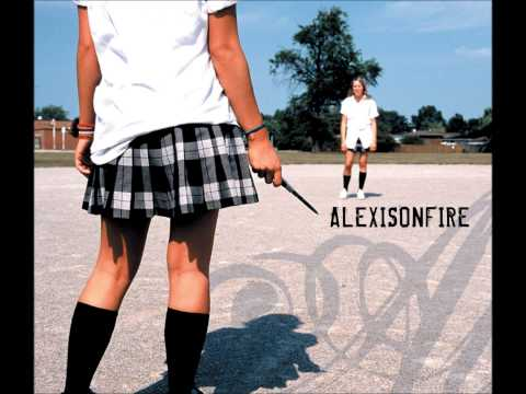 44 Caliber Love Letter HQ HD with lyrics  Alexisonfire