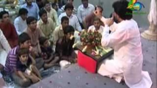 """Shadman Raza Manqabat 2011, """"Ali(a.s) Ka Darwaza"""""""