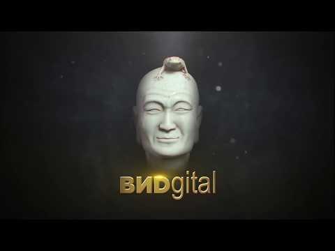 Новая заставка известной телекомпании ВИД (ВИDgital) thumbnail