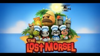Jungle Cooking! (OVERCOOKED - The Lost Morsel DLC)