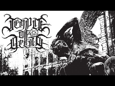 Temple of Decay - Last Manifestation of Life (Full EP Premiere)