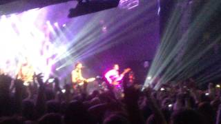 All Time Low- Dear Maria Count Me In Live @ Birmingham O2 Academy 09.03.14