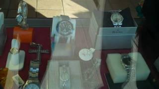 Inside Bel D'oro Jewelers - Part 1