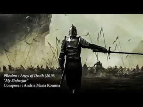 "Download 9Realms Soundtrack - ""My Einherjar"" - Andria Maria Kounna"