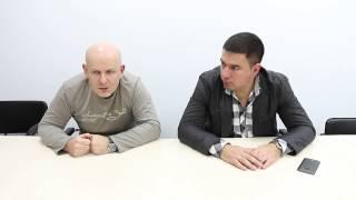 Дуэль за Майдан: Бузина vs. Чечеринда(Журналисты Егор Чечеринда и Олесь Бузина обсуждают результаты Майдана год спустя. http://vesti-ukr.com/strana/78536-dujel-za-m..., 2014-11-24T10:39:35.000Z)
