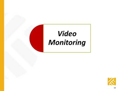 Mr. Earl Dodson - New Technologies for Pork Producers - Video Monitoring and Web-Based Learning