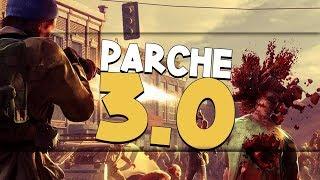 State of decay 2 NUEVO PARCHE 3.0 - actualización 3.0 repaso - gameplay español