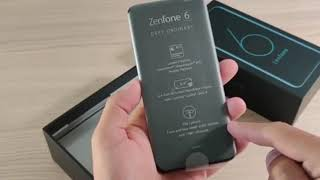 Asus Zenfone 6 Unboxing And Review Price