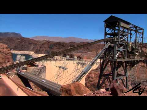 Lets Go Places prt 13 -   Hoover Dam and Lake Mead Nevada -   USA Travel  - YouTube