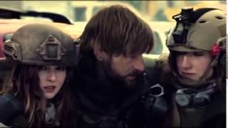 Мир мутантов - фантастика - русский фильм 2014