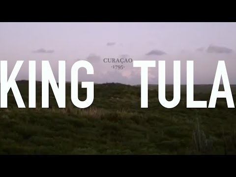 King Tula by Adetokunbo