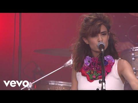 Lola Marsh - You're Mine (FNAC Live 2016)