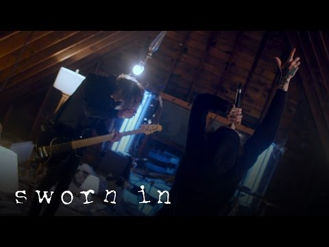 Sworn In - MAKE IT HURT (Official Music Video) - Поисковик музыки mp3real.ru