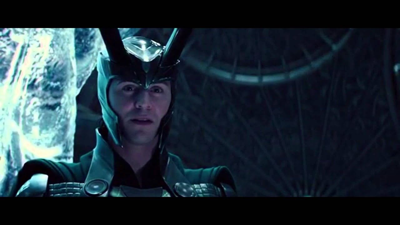 an analysis of the character of loki