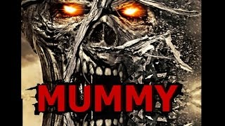 TMG: Monster Ecology: Mummy