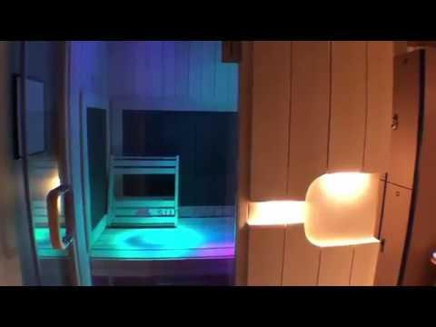 Full Spectrum Infrared Sauna in Bend Oregon 1