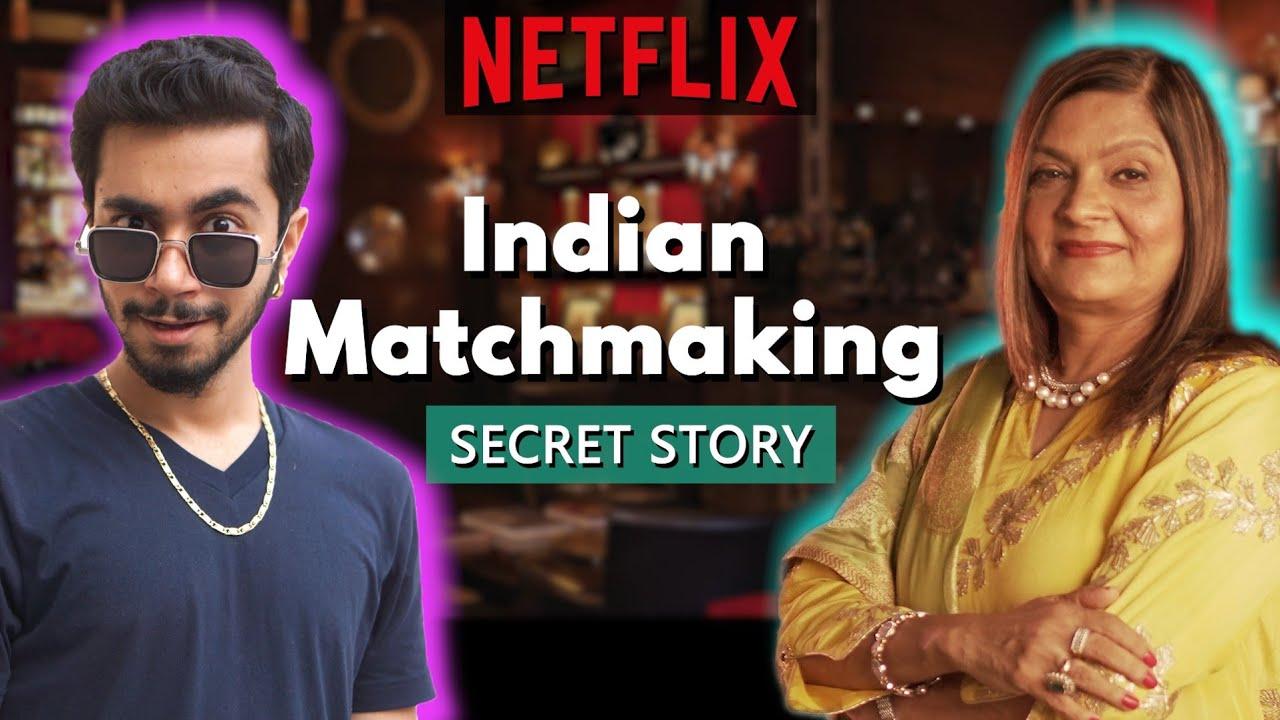 Indian Matchmaking Secret Story Ft. Raka Jamnapari | Funny Comedy Video | DLR